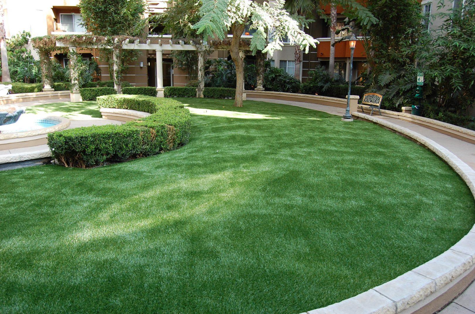 landscaping-turf